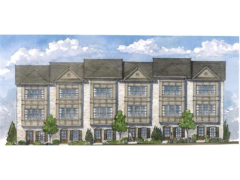 615 NE Broadview Place, Atlanta, GA 30324