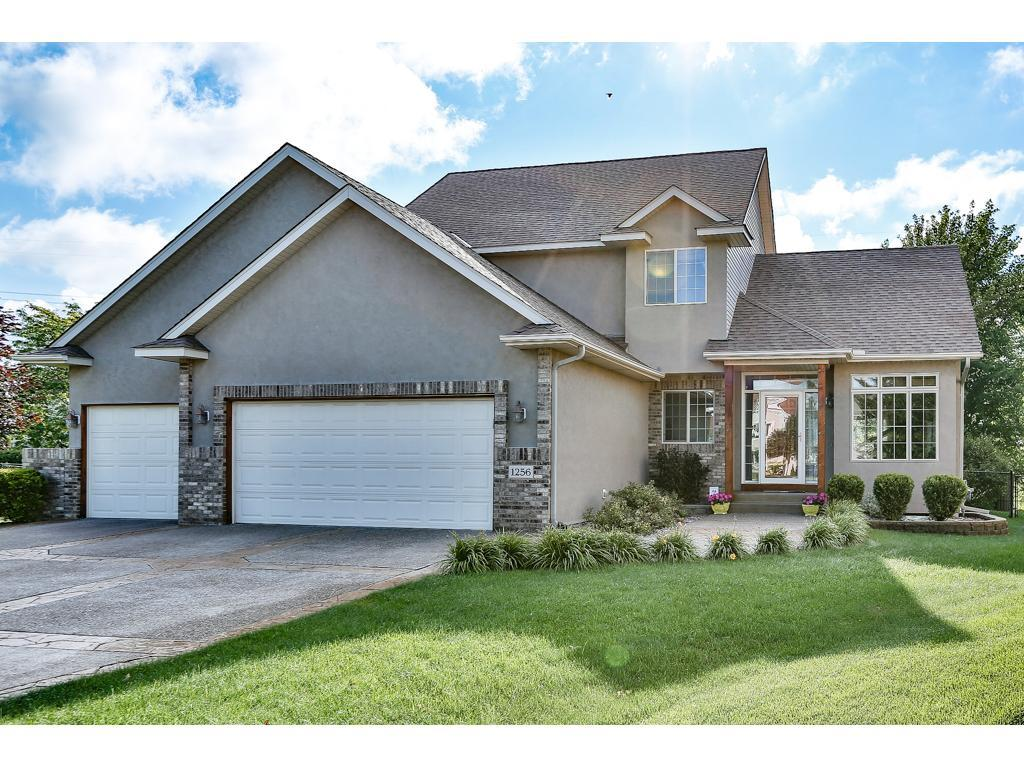1256 126th Lane NW, Coon Rapids, MN 55448