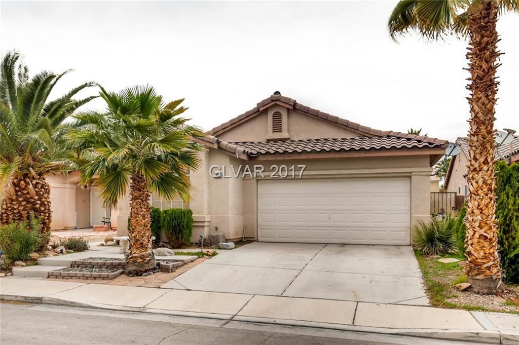 316 GOLDEN SHORE Drive, Las Vegas, NV 89123