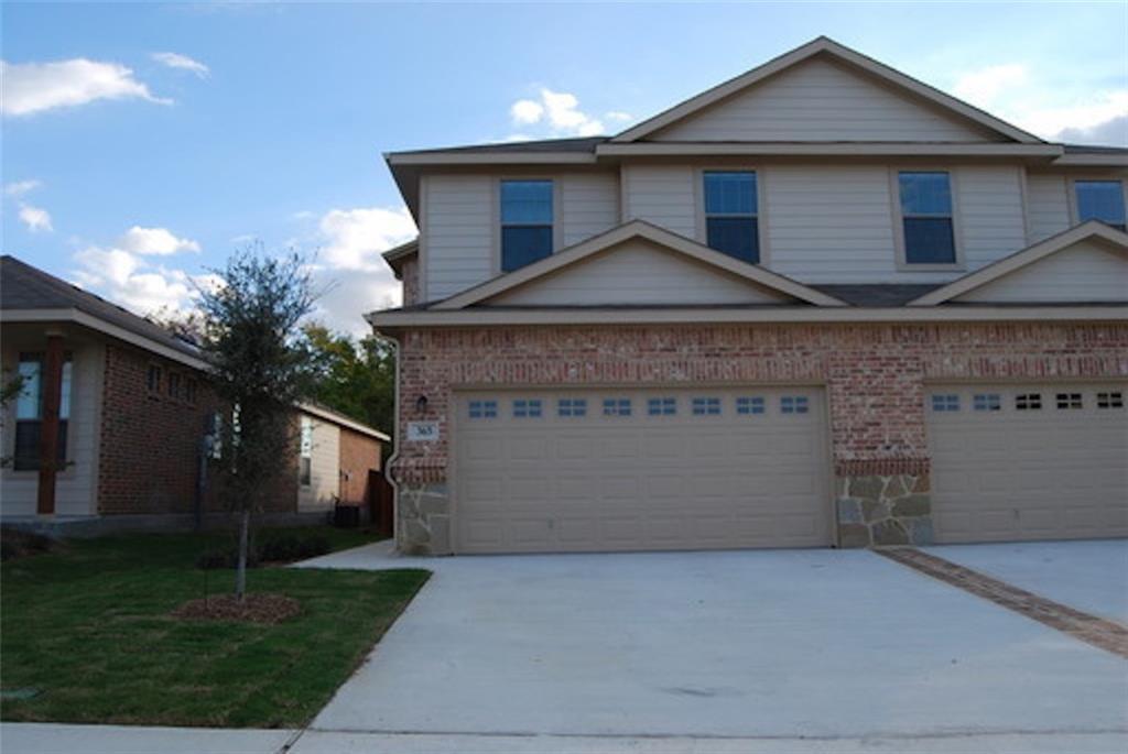 365 Orbit Drive, Lavon, TX 75166