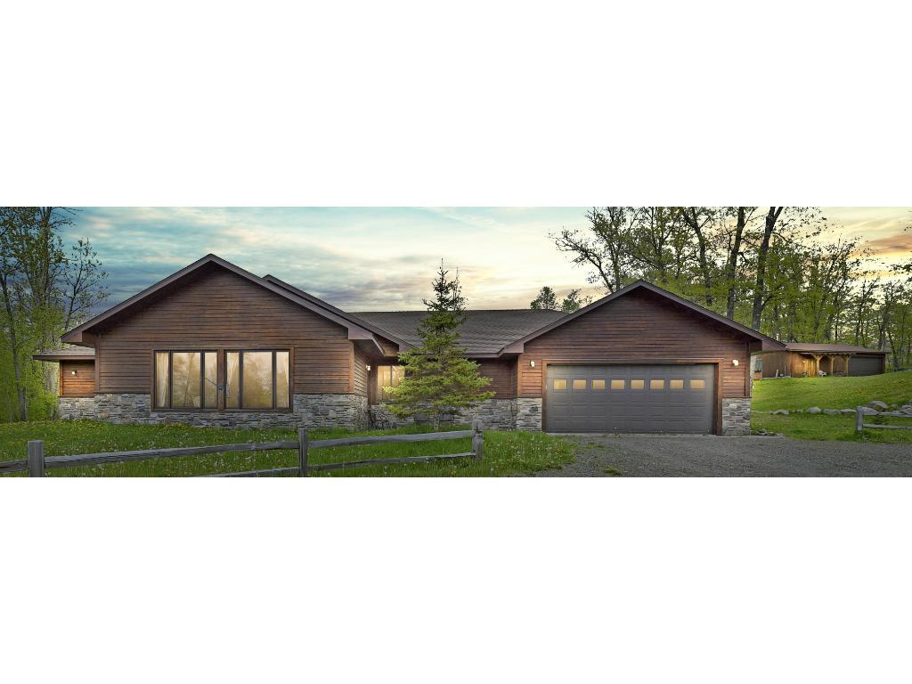 18717 Wood Lake Boulevard, Fifty Lakes, MN 56448