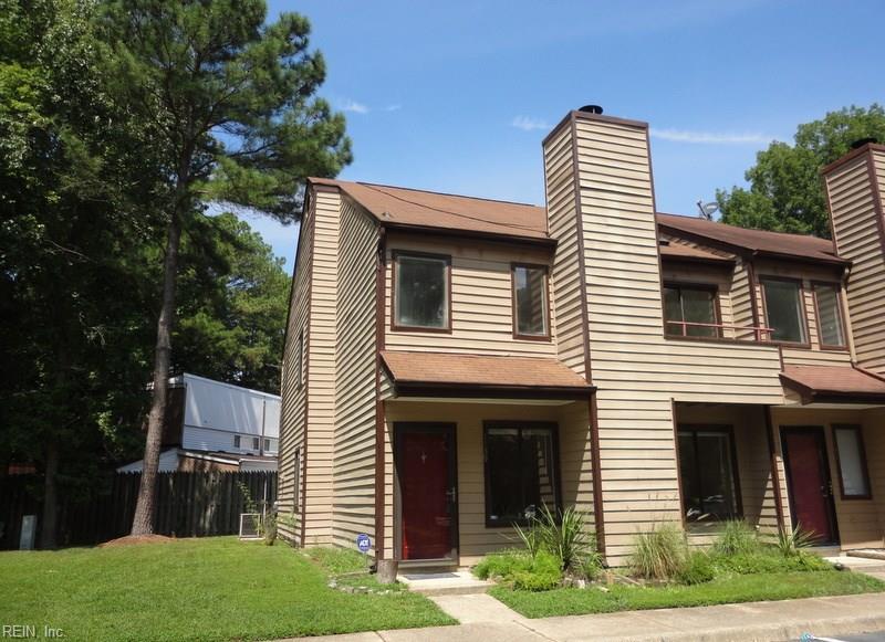 1139 N GREEN DR, Newport News, VA 23602