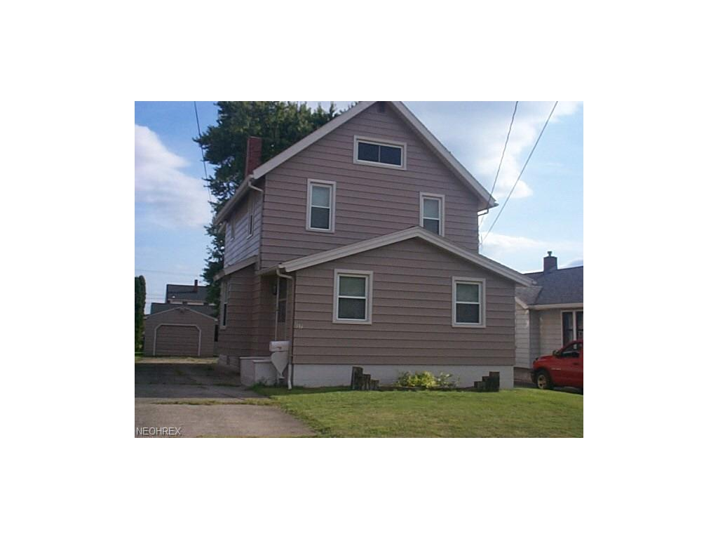 37 Townsend Ave, Girard, OH 44420