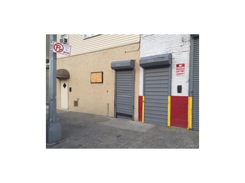 4456-58 Park Avenue, Bronx, NY 10457