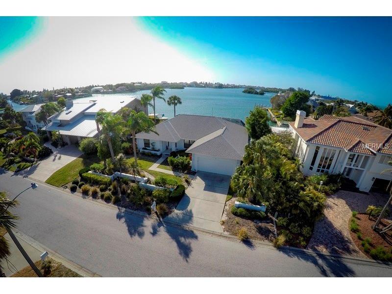615 N POINT DRIVE, HOLMES BEACH, FL 34217