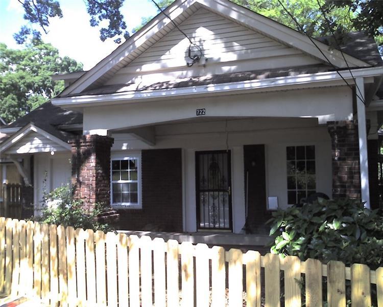 722 SW Cascade Avenue, Atlanta, GA 30310