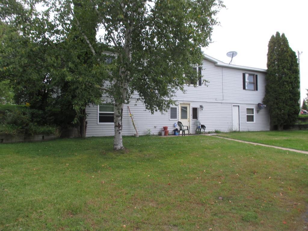 109 Bering Street E, Milltown, WI 54858