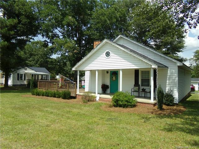 313 S Sycamore Street, Pageland, SC 29728