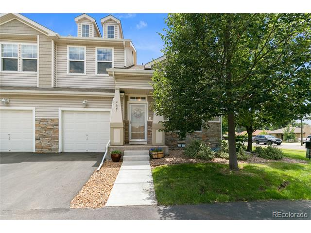 4627 Flower Street, Wheat Ridge, CO 80033