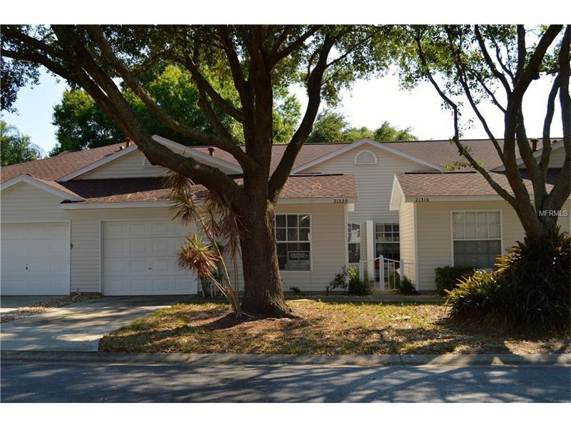 21320 AARON COURT, LUTZ, FL 33549