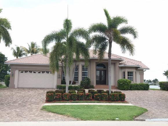 1600 WINDMILL, MARCO ISLAND, FL 34145