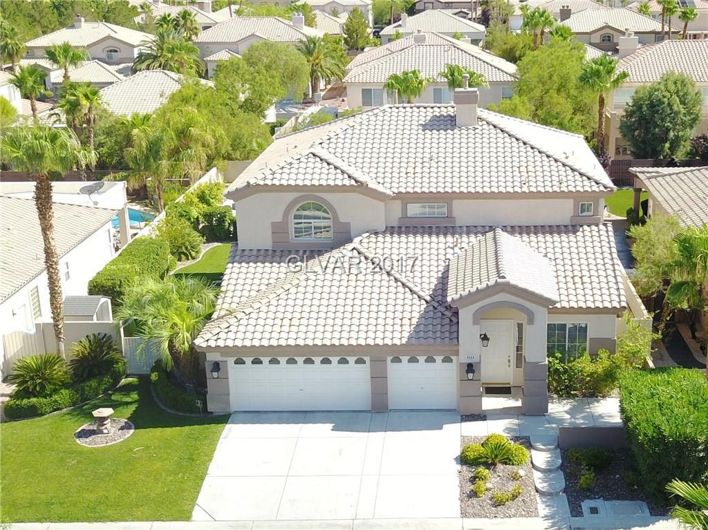 9569 LOS COTOS Court, Las Vegas, NV 89147