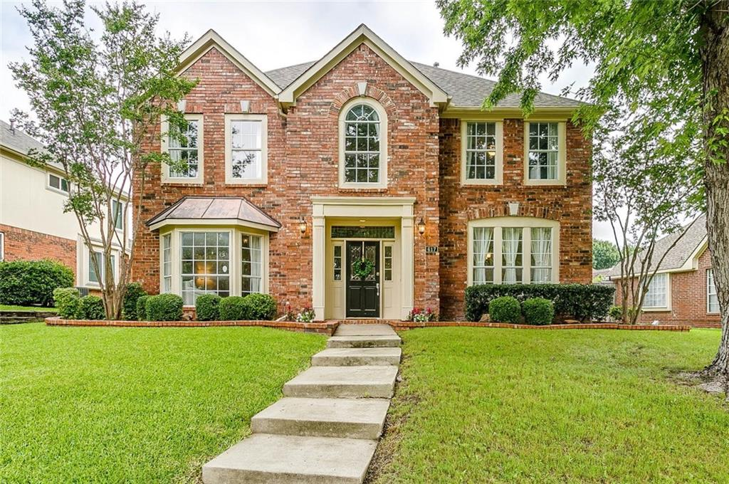 617 Forest Bend Drive, Plano, TX 75025