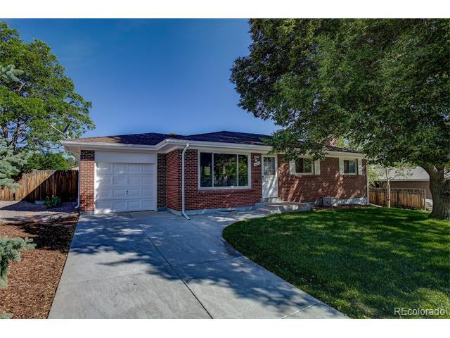 5095 S Osceola Street, Littleton, CO 80123