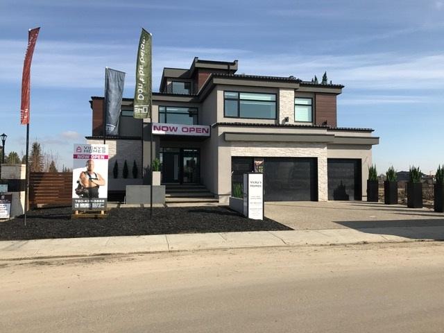 949 WOOD Place NW, Edmonton, AB T6W 3G8