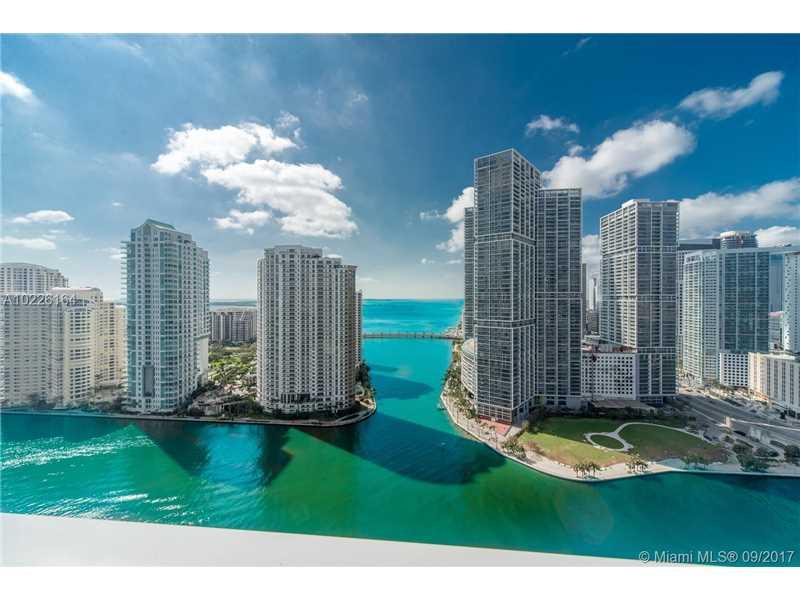 300 S BISCAYNE BL 2602, Miami, FL 33131