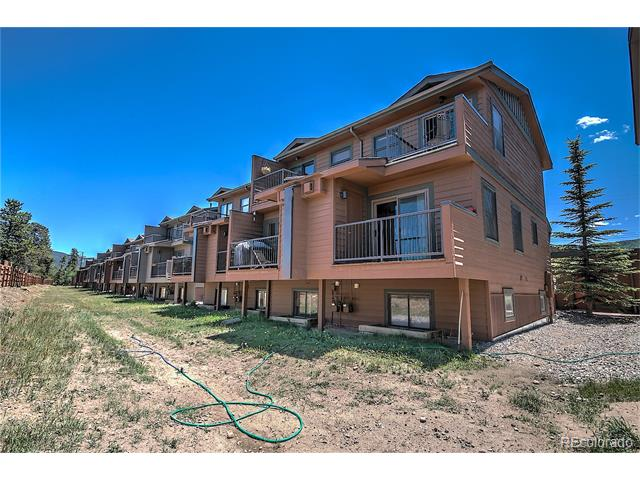 410A Bayview Drive, Frisco, CO 80443