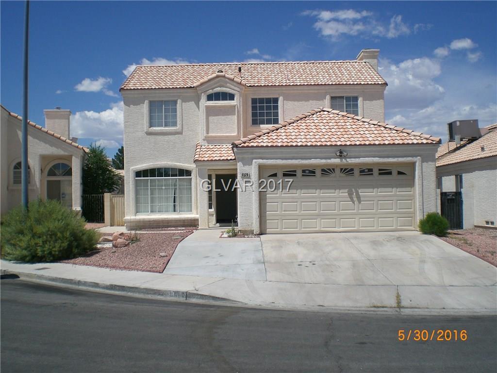 6528 FRESH MEADOWS Lane, Las Vegas, NV 89108