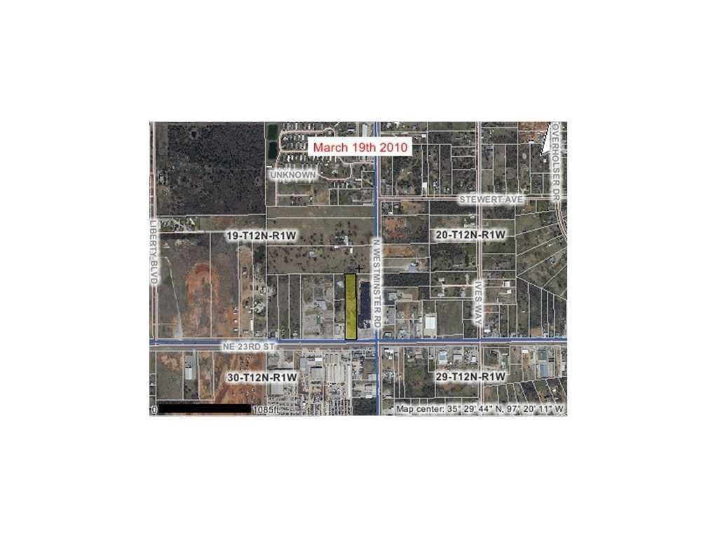 10919 NE 23rd Street, Nicoma Park, OK 73066