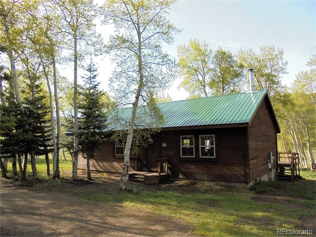2924 Ferry Loop, Fort Garland, CO 81133