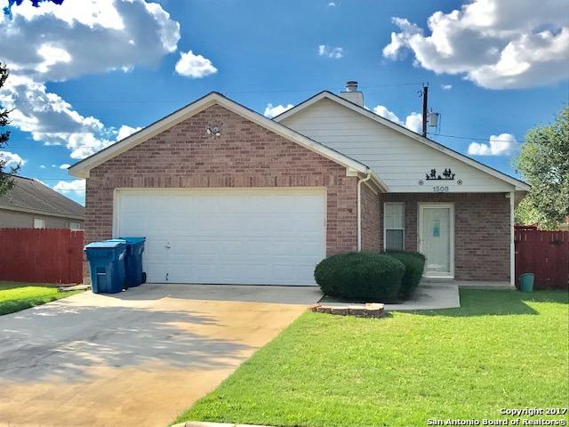 1508 SANDRA CIR, Pleasanton, TX 78064