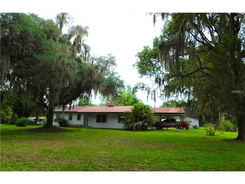319 SE 7TH STREET SE, FORT MEADE, FL 33841