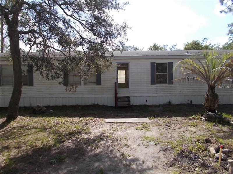 17634 COYOTE ROAD, HUDSON, FL 34667