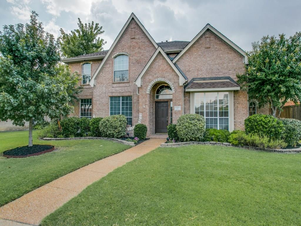 417 Heatherwood Drive, Allen, TX 75002
