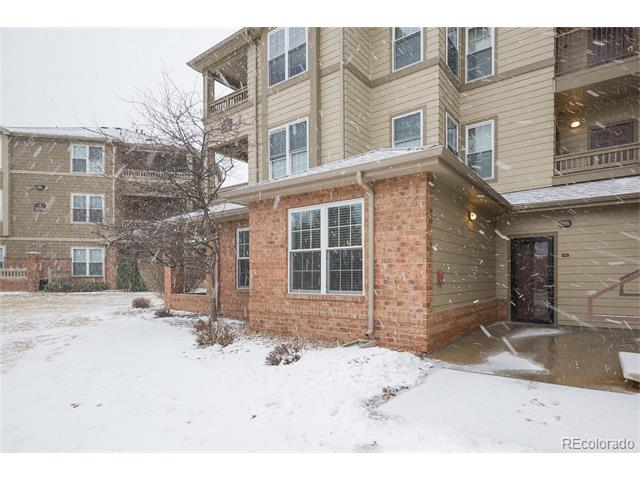 12762 Ironstone Way 101, Parker, CO 80134