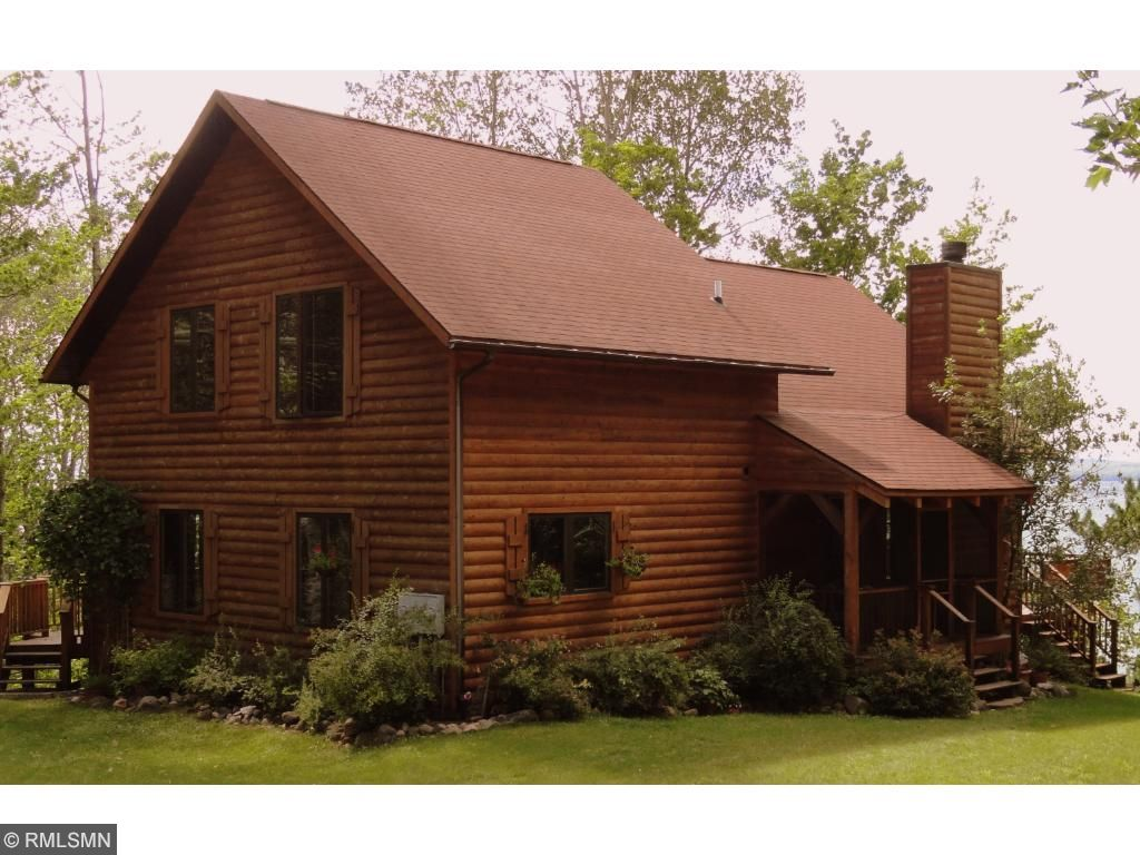 2984 North Shore Road, LaPointe, WI 54850