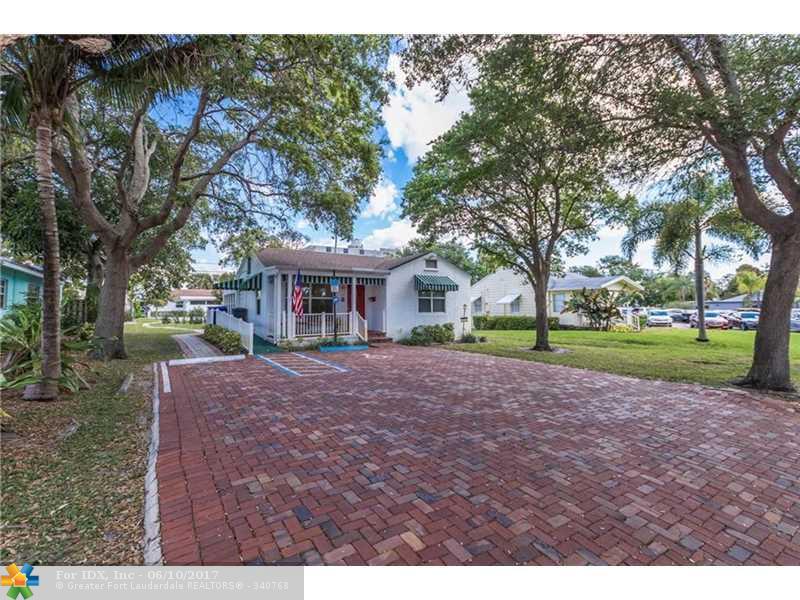 1309 SE 1st St, Pompano Beach, FL 33060