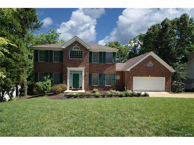 5955 Summerhedge Place, St Louis, MO 63128
