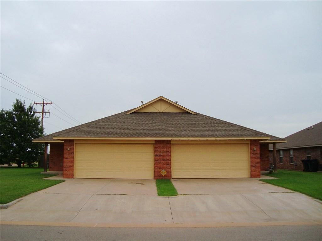 1600 W Palm Place, Oklahoma City, OK 73128
