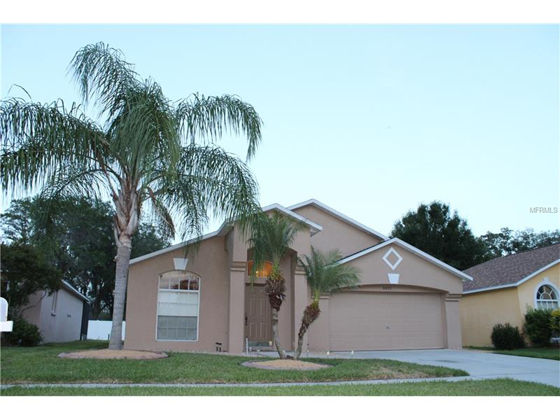 3031 CASTLE ROCK CIRCLE, LAND O LAKES, FL 34639