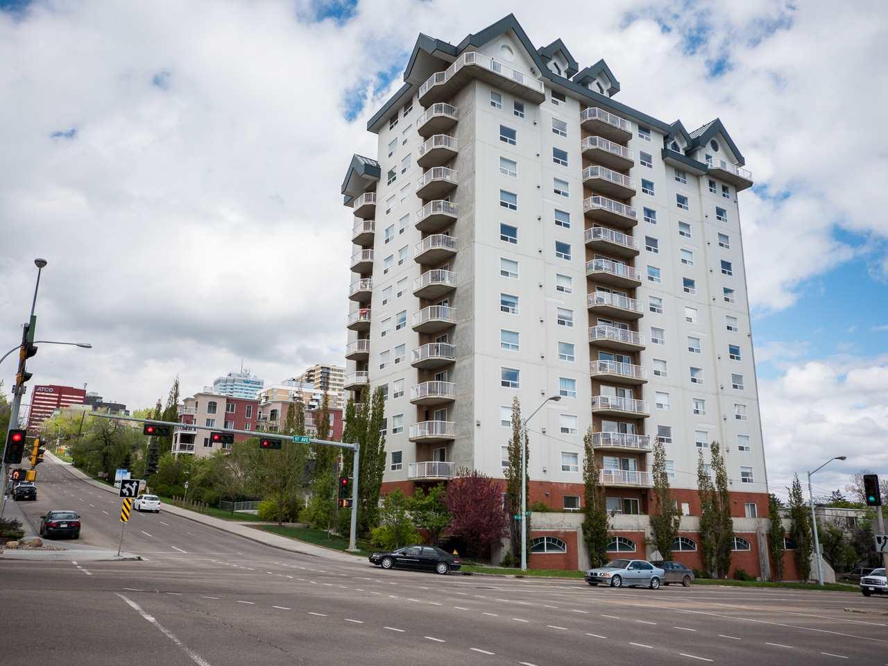 9707 105 Street 206, Edmonton, AB T5K 2Y4