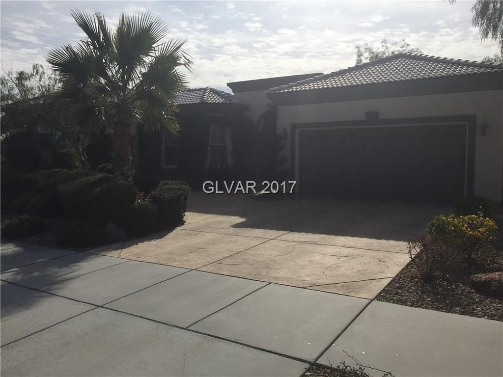 5202 FIORE BELLA Boulevard, Las Vegas, NV 89135