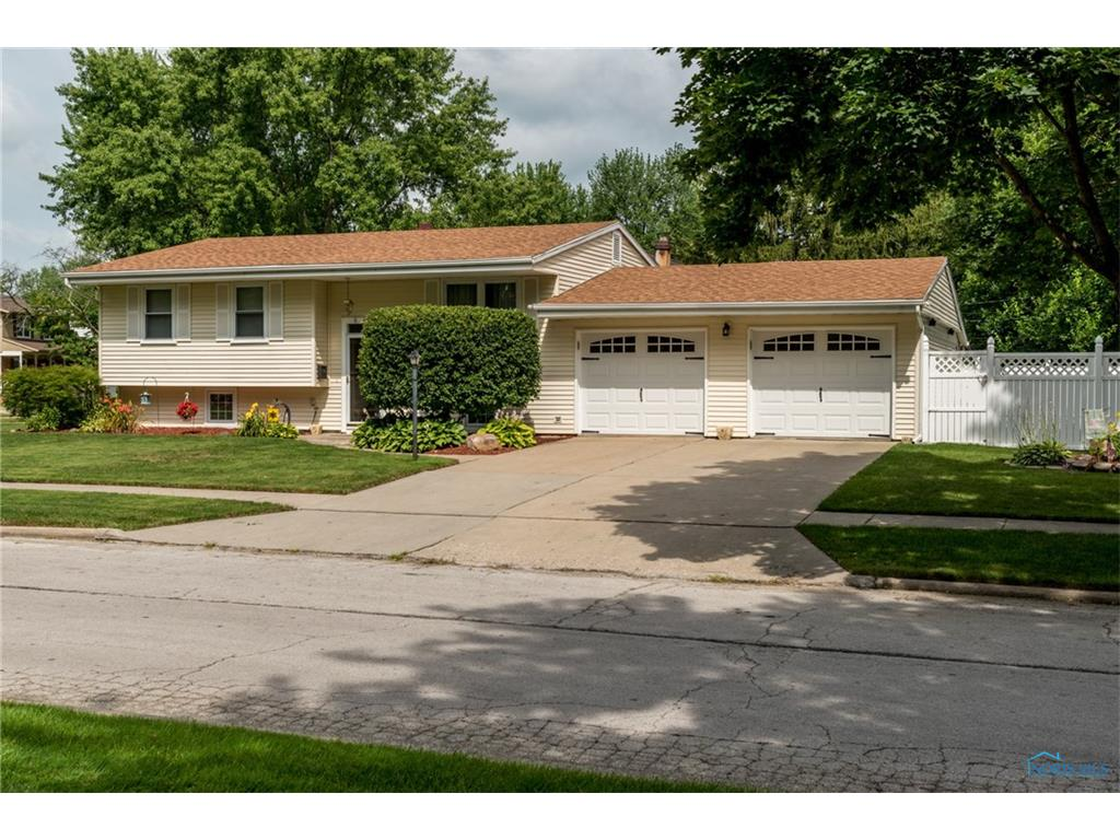 846 Maple Lane, Waterville, OH 43566