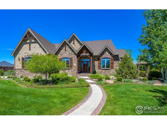 6321 Treestead Rd, Fort Collins, CO 80528