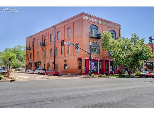 11 S 25th Street 335, Colorado Springs, CO 80904