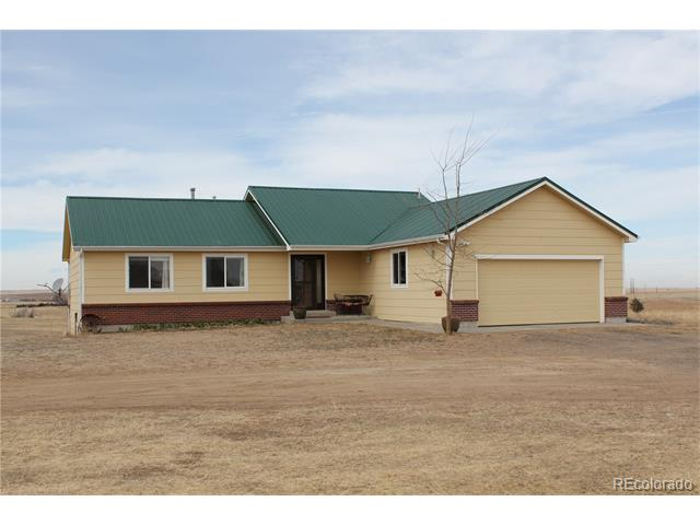 68800 E County Road 34, Byers, CO 80103