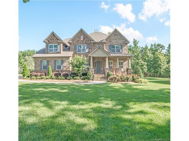 233 Old Post Road, Waxhaw, NC 28173