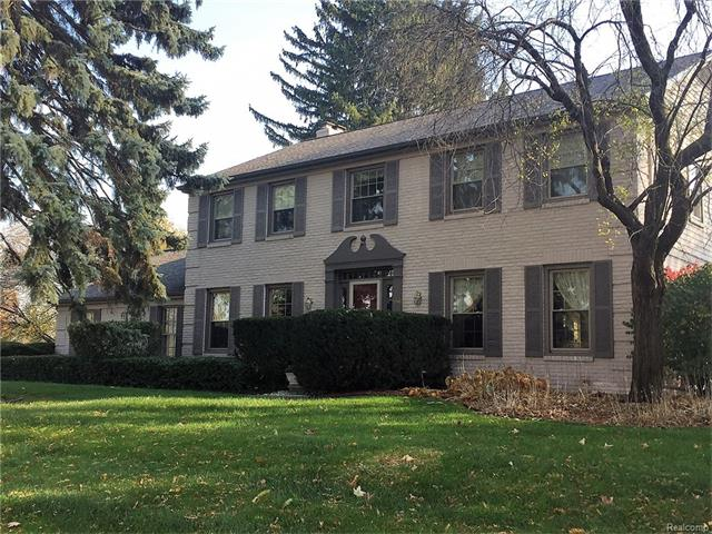 5898 Andover Road, Troy, MI 48098