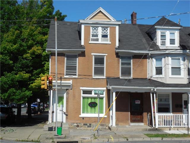 901 N NEW Street 2, Bethlehem City, PA 18018