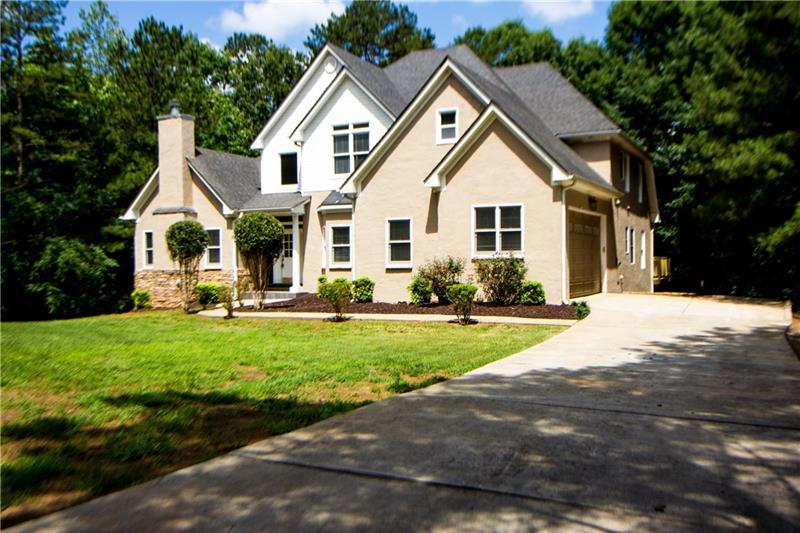 225 Riverbrooke Terrace, Covington, GA 30016