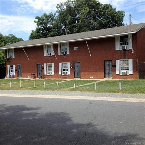 2121 Custer Street L14A&14B, Charlotte, NC 28216