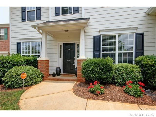 105 Middleton Place, Mooresville, NC 28117
