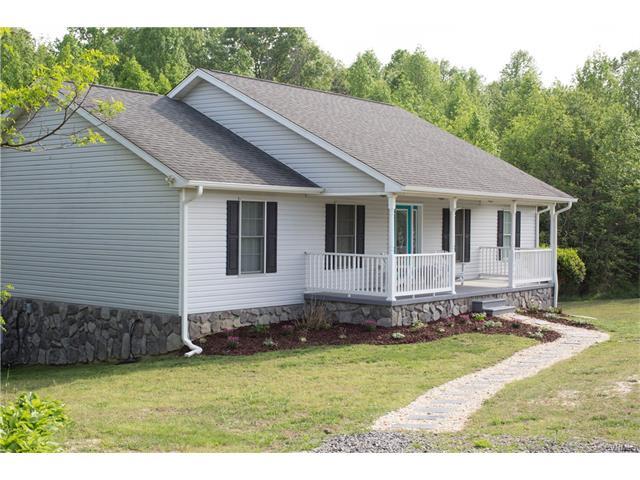 25157 Hunter Lane, Ruther Glen, VA 22546