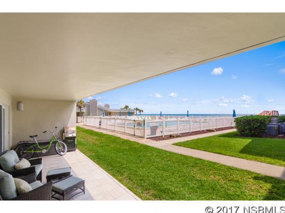 4801 Saxon Dr B-111, New Smyrna Beach, FL 32169