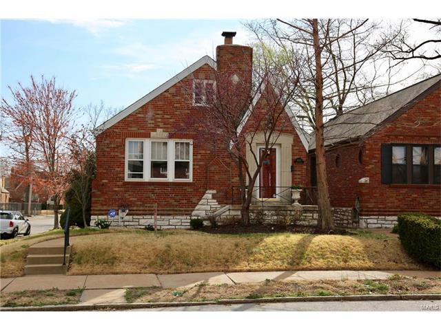 4100 Rosa Avenue, St Louis, MO 63116