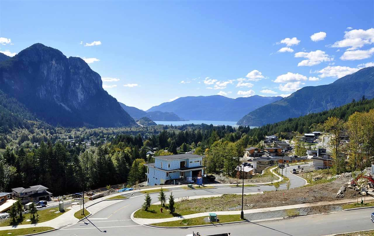 38595 HIGH CREEK PLACE, Squamish, BC V8B 0A6